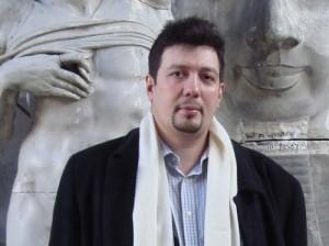 Игорь Бурганов