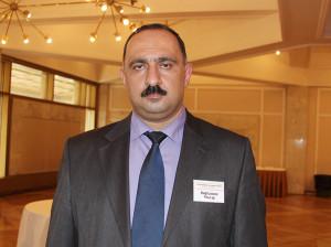 Ильгар Нифталиев