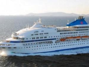 КАСПАР завершает строительство первого пассажирского судна