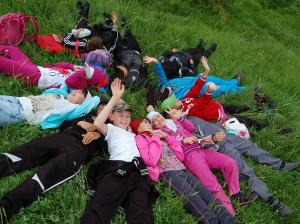 """Кудеева Лилия """"Детство - это счастье"""" (фото конкурсантки Фотоконкурса)"""