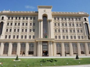 Миграционная служба Азербайджана