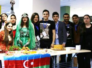 Молодежь мира считает Азербайджан примером мультикультурализма