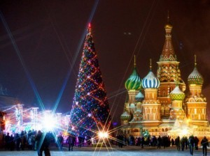 Московские музеи в новогодние праздники