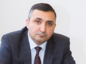 Намус Нагиев