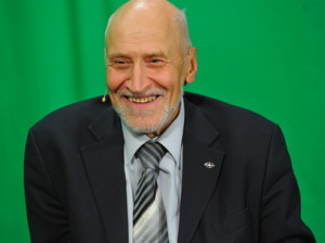 Николай Дроздов