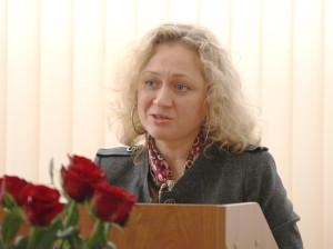 Оксана Солопова