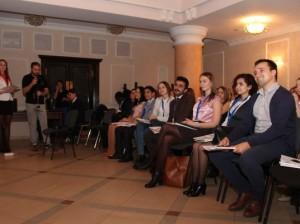 Открылась Казанская международная молодёжная модель ООН