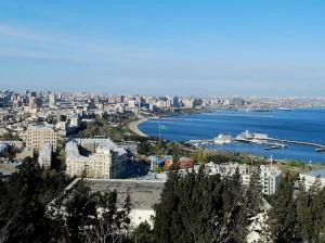 Панорама_Баку