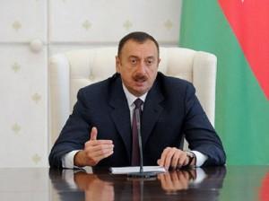 Президент Азербайджана