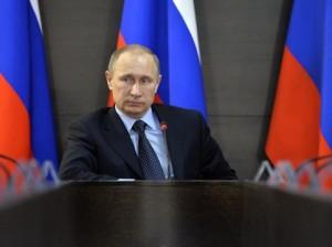 Президент России объявил 2017 год Годом экологии
