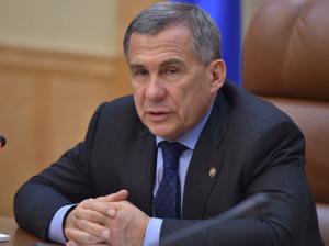 Президент Татарстана поручил МВД по РТ
