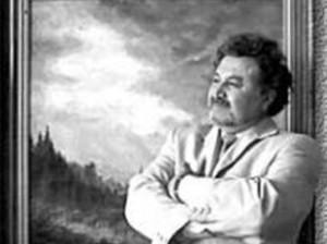 Садых Багиров-1