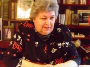 Салимова Кадрия-1