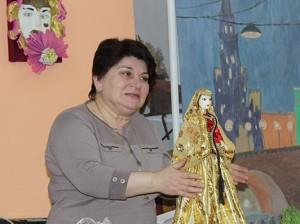 Севда Ахмедова