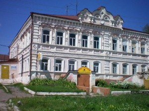 Сурский район Ульяновской области