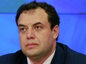 глава Московского бюро по правам человека Александр Брод