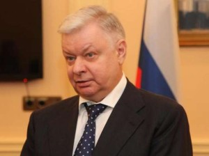 глава ФМС России Константин Ромодановский