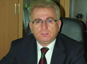 депутат Милли Меджлиса (парламента) Бахтияр Алиев