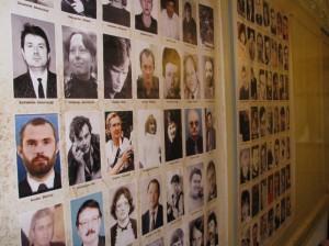 журналисты, погибшие при исполнении служебного долга
