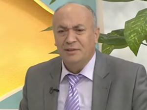 народный артист Азербайджана Ильхам Аскеров