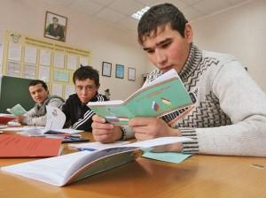 началась апробация учебников для детей мигрантов