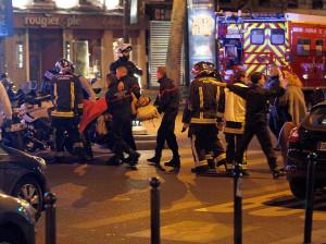 осудила теракты в Париже