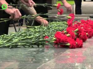 память воинов-интернационалистов и погибших в результате терактов