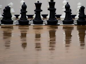 первый чемпионат Европы по шахматам среди глухих