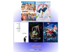 фильмы для бакинцев
