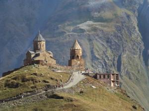 церкви Грузии
