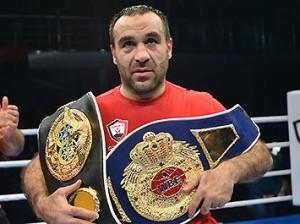 чемпион мира из Азербайджана