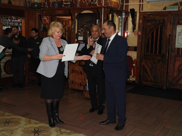 Азербайджанцы Коми празднуют Навруз Байрам