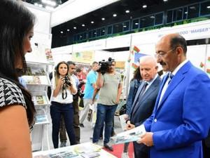 IV Бакинская международная книжная выставка-ярмарка