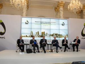 IV Глобальный Бакинский форум «К многополярному миру»-2