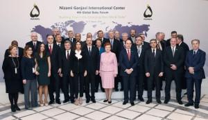 IV Глобальный Бакинский форум «К многополярному миру»