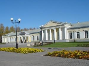 Izhevsk_Arsenal_Museum