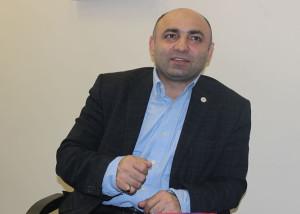 Кямран Бабаев