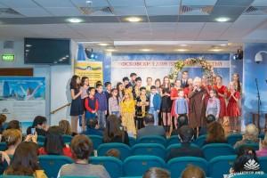 «Мост дружбы Азербайджан – Россия» 8