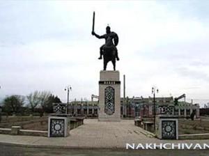 Naxicevan