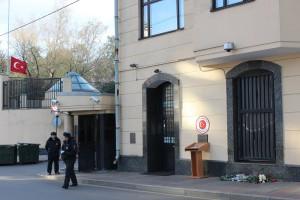 Посольство Турции-4