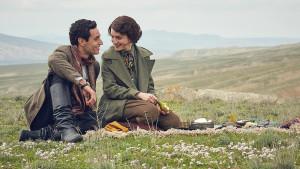 Премьера фильма «Али и Нино» состоится в США 27 января