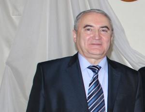 Шамиль Велиев
