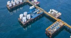 SOCAR сдала новую нефтяную скважину на Каспии
