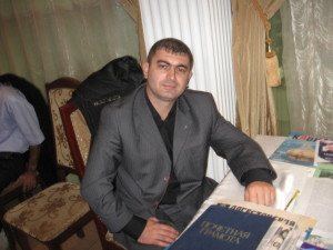 Тельман Гаджалиев