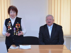 В Баку отметили 72-ю годовщину освобождения Ленинграда от фашистской блокады-2
