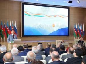 V Российско-Азербайджанский форум -2