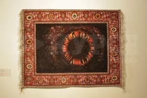 В Перми открылась выставка современного азербайджанского искусства-4