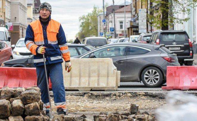Порядок въезда трудовых мигрантов в Россию могут упростить уже к весне