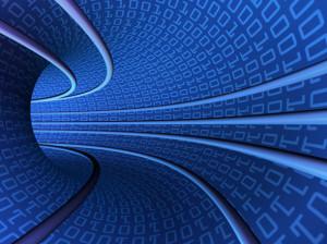 Binary tunnel velocity