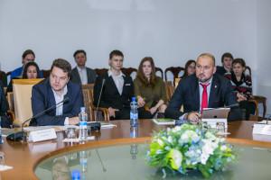 конференция СРБ4